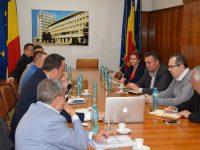 DÂMBOVIȚA: În jurul investiției ARCTIC de la Ulmi se vor deschide 3 noi fabrici de componente!