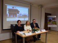 """Dâmbovița: Conferință de final de proiect – """"Restaurarea și consolidarea Casei – Atelier Gabriel Popescu""""!"""