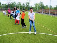 Maratonul distracției, de Ziua Copilului, la Complexul Turistic de Natație din Târgoviște (program complet)