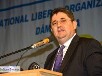 Marius Caravețeanu, primele declarații după demisia din funcția de președinte PNL Dâmbovița!