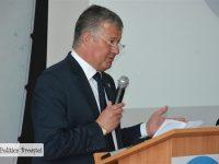 """""""Valahia"""" își alege un nou rector. Câteva întrebări pentru fostul."""