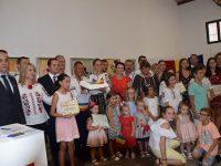 Vicepreședintele CJD, Claudia Gilia, eveniment de promovare a limbii și culturii române, la Castellón!