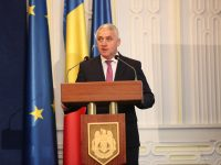 Adrian Țuțuianu: Era normal ca analiza activității mele să fie făcută cu calm. Am plecat cu lacrimi în ochi și cu multă amărăciune!
