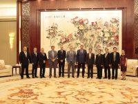 Vizita delegației CJ Dâmbovița în provinciile Guangxi și Shaanxi din China (detalii)
