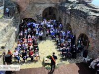 Târgoviște: Ședință festivă de Zilele Cetății! (foto)