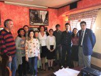Târgoviște: Întâlnire zonală a Asociației Naționale a Farmaciștilor de Spital din România!