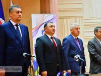 """Președintele CJ Dâmbovița, la Ialoveni (Republica Moldova): Cred că viitorul nostru proiect de țară trebuie să se cheme """"România Mare""""!"""
