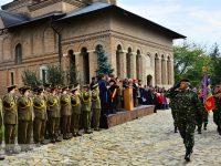 Târgoviște: Ziua Armatei, sărbătorită lângă Turnul Chindiei, la Curtea Domnească! (foto)