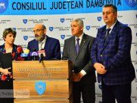 Ministrul libanez al Apărării, vizită în Dâmbovița! Primele declarații după întâlnirea de la Târgoviște