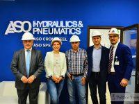 ASO Cromsteel Târgoviște, conflict de muncă încheiat, mediere de succes (declarații)