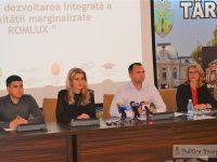 Târgoviște: Lansare proiect european pentru cartierul Romlux (detalii)
