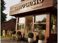 Petrecerea copiilor, pe 1 iunie, la cofetăria Gusto Giusto: jocuri, concursuri dulci, candy-bar și multe surprize!
