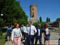 Ministrul Turismului: Dâmbovița, unul dintre cele mai frumoase județe din țară! Prioritățile mandatului