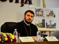 """Președinte nou la Centrul Diaconal """"Casa Creștină"""" al Arhiepiscopiei Târgoviștei / mesaj"""