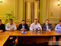 Viorel Moldovan a fost prezentat ca antrenor al Chindiei Târgoviște! Declarații din conferința de presă
