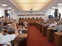 Încă un proiect peste Prut: CJ Dâmbovița finanțează reparația Gimnaziului Săiți din Raionul Căușeni (Republica Moldova)