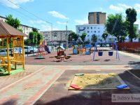 Târgoviște: Dintr-un maidan cu pământ și nisip – cel mai mare loc de joacă din municipiu! (foto)