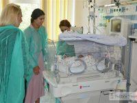 GEST SUPERB: Sorana Cîrstea & Salvați Copiii – incubator nou pentru Maternitatea din Târgoviște! (galerie foto)