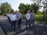 Dâmbovița: Parlamentari și conducere CJD, o nouă vizită de lucru în 6 comune (detalii și foto)