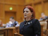 Claudia Gilia (PSD Dâmbovița): Arta guvernării, redusă la negoț, șantaj / PSD poate prelua guvernarea (declarații complete)