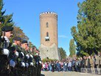 Târgoviște: Ziua Armatei, sărbătorită la Curtea Domnească! (foto)