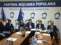 Eugen Tomac, președinte PMP, despre execuția lui Adrian Țuțuianu: Disperarea lui Dragnea!