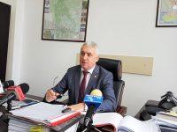 Adrian Țuțuianu, prima conferință de presă după excluderea din PSD. Pașii juridici următori și zvonurile privind plecarea la alt partid