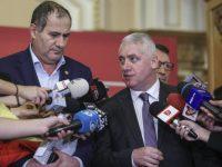 """""""Orice pentru liniștea lui Liviu Dragnea""""! Adrian Țuțuianu, mesaj după eliminarea din Comisia juridică a Senatului"""