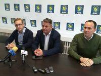 Președintele PNL Dâmbovița: Sunt convins că Statul Paralel există. Există abuzuri în România!