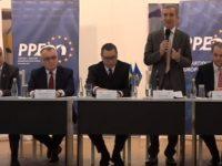 (VIDEO) Proiect peste Prut: Adrian Țuțuianu și Victor Ponta, la Chișinău – acord cu Iurie Leancă!