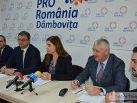 Ioana Petrescu (Pro România), analiză pe bugetul lui Dragnea și Vâlcov : Ideea e să fim realiști, pentru că facem un buget, nu jucăm la ruletă!