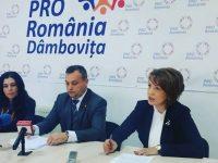 """Oana Vlăducă (PRO ROMÂNIA), atac la Dragnea, Vâlcov și """"cel mai dur eșec economic al Puterii"""""""