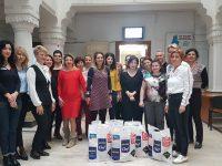 """""""Un zâmbet pentru un copil sau un vârstnic"""" – acțiune de voluntariat DGASPC Dâmbovița"""