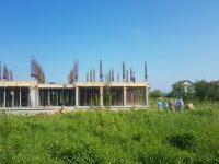 Târgoviște, cartierul Sagricom: Prima construcție de la zero a unei grădinițe în municipiu, după 1990!