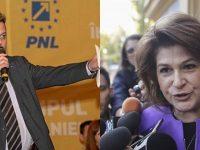 Președintele PNL Dâmbovița o desființează pe Rovana Plumb: Să fii ministru și pentru județul tău să nu faci nimic…
