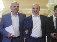 Adrian Țuțuianu: Nu cred că Liviu Dragnea poate să rupă din PSD / argumente