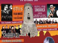 Târgoviște: Programul complet de Zilele Cetății!