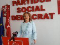 Carmen Holban, deputat PSD: Pactul național pentru bunăstarea românilor  – Opoziția își trădeaza intențiile
