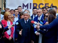 Deputat PRO ROMÂNIA: Mircea Diaconu scutură atmosfera suspectă de blat din această campanie!