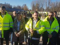 Continuă lucrările la stadionul din Târgoviște! Răspunsurile primarului Cristian Stan pe subiectul momentului