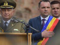 Mesajul primarului Cristian Stan de Ziua Armatei
