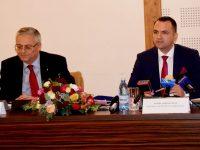 Primăria Târgoviște: vești foarte bune, la final de an / 2 contracte de finanțare semnate astăzi