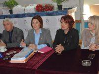 PRO ROMÂNIA Crevedia: Inaugurare sediu și lansare candidat / comună bogată, administrată prost