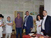 Președintele CJ Dâmbovița: Bătălie pentru preluarea conducerii spitalelor / unii cu finanțarea, alții cu puterea