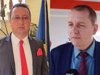 Dâmbovița / COVID-19: Primarul orașului Pucioasa, replică dură către managerul Spitalului Județean