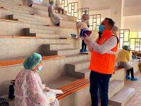 Primăria Târgoviște: Care sunt punctele de distribuție a kiturilor de igienă pentru cei care nu le-au primit