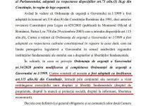 Senatorul Adrian Țuțuianu, prima analiză după deciziile CCR de ieri, care confirmă tot ce a spus în ultimele săptămâni