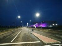 Stadiul investițiilor din zona mall-ului de la Târgoviște / pe 20 august, inaugurare