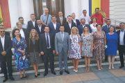 Cristian Stan și-a depus candidatura pentru un nou mandat de primar al municipiului Târgoviște / declarații