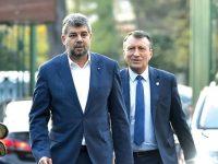 PSD / Ciolacu, Stănescu și Dîncu vin, mâine, în Dâmbovița